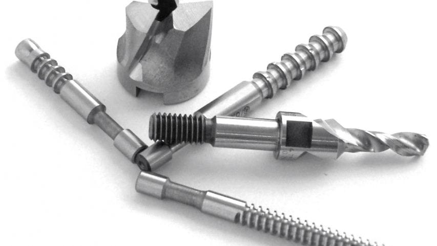 Fabrication outils aeronautique