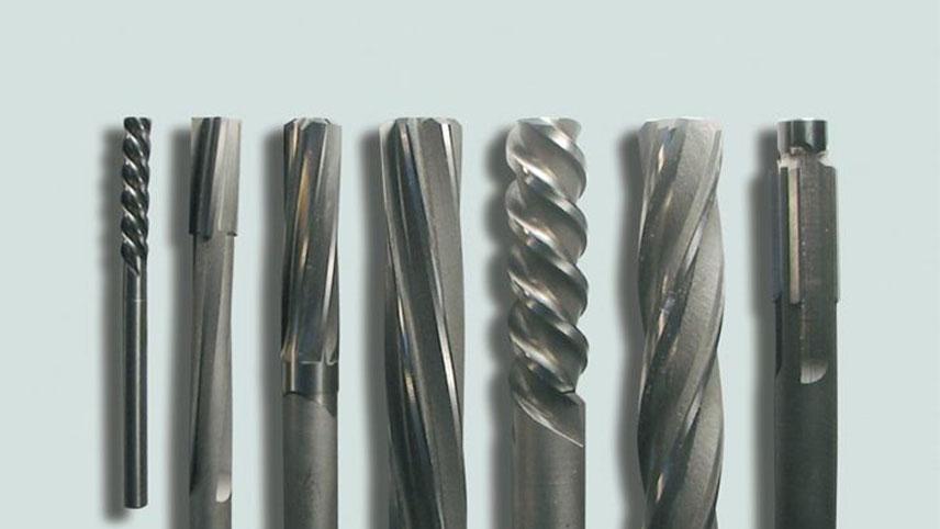 Fabrication de forets